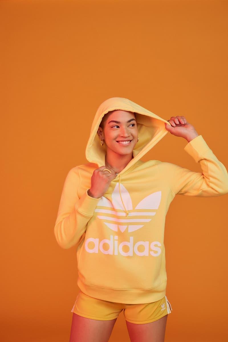 adidas originals adicolor urban outfitters uo mette towley dancer pharrell