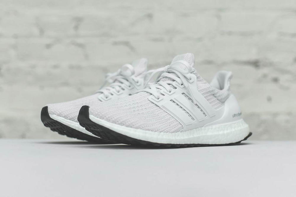adidas UltraBOOST 4.0 Triple White