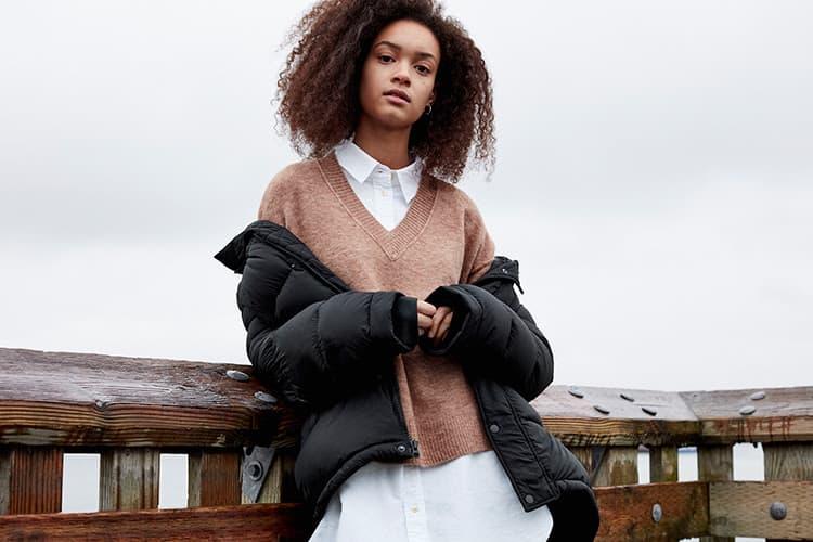 Aritzia Final Discount Sale Offer Outerwear Sweaters Knits