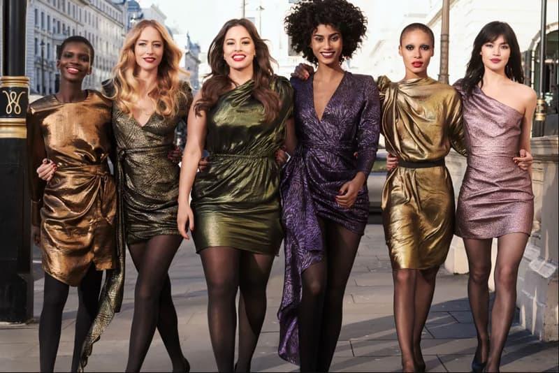 Ashley Graham Announces Beauty Contract With Revlon Makeup