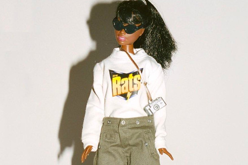 05e7d24e7474 Streetwear Barbie Is Now Officially a Thing