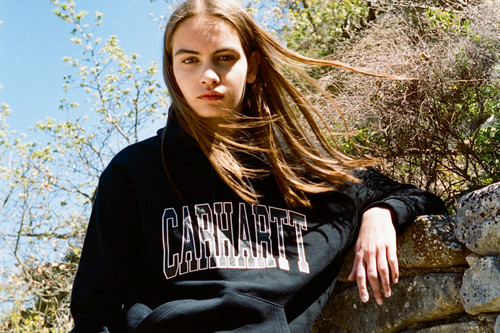 904ae3f221a7 Carhartt WIP Presents a Graphic-Heavy Spring Summer 2018 Collection