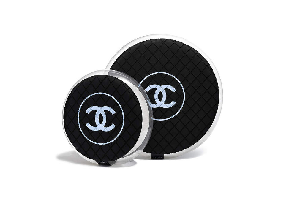 Chanel Luxury Sports Equipment Paddle Board Tennis Racket Yoga Mat Cushions
