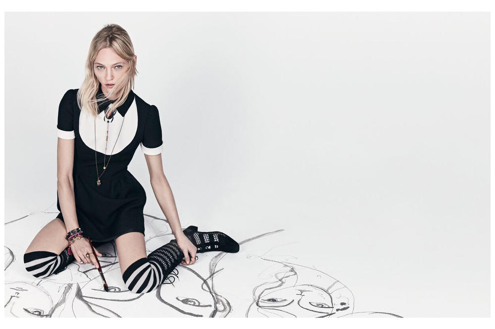 Christian Dior Spring/Summer 2018 Campaign