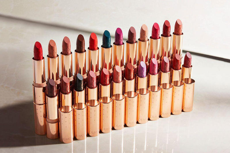 ColourPop Cosmetics Vegan Lipstick Collection 24 Shades Budget Friendly Color