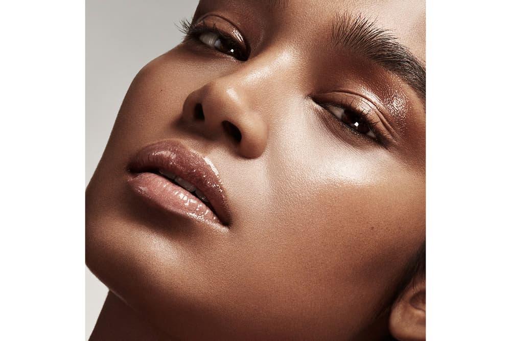 fenty beauty rihanna mini makeup set glass bomb highlighter killawatt