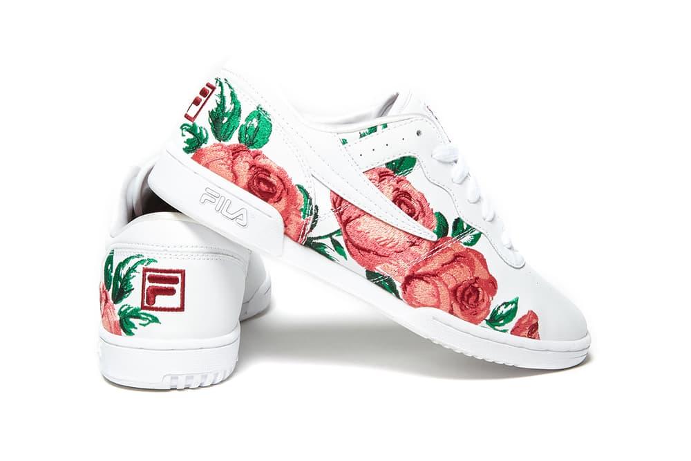 FILA Original Fitness Embroidery