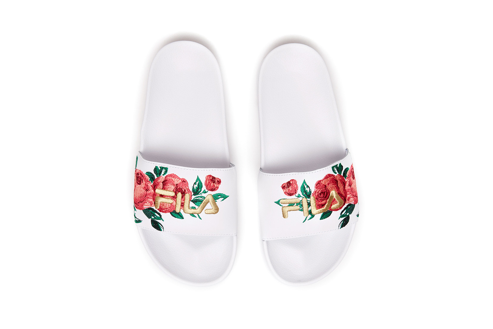 Floral Embroidery Pack