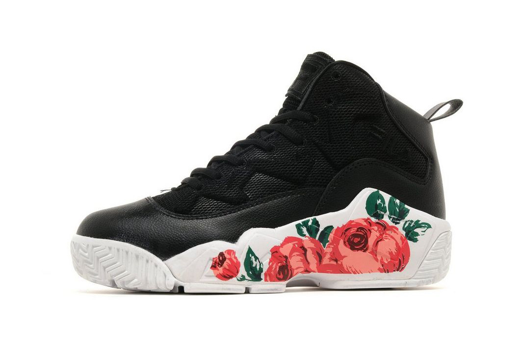 FILA Releases More Sneakers in