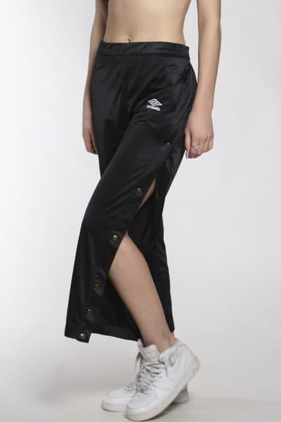 Frankie Collective Nike adidas Champion Reebok Umbro Tearaway Track Pants