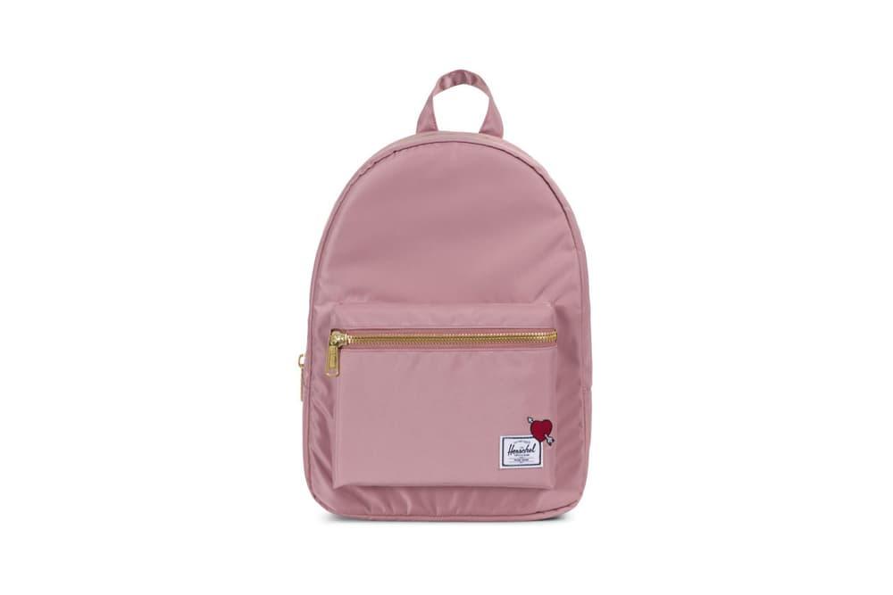 Herschel Supply Heartfelt Collection Backpack