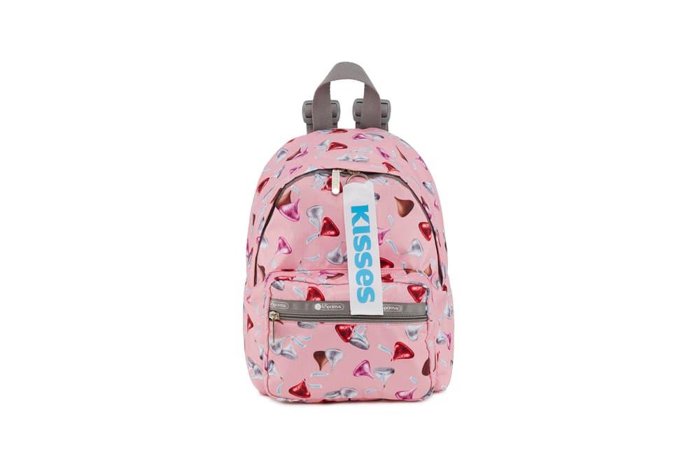 Hershey LeSportsac Kiss Cruising Backpack