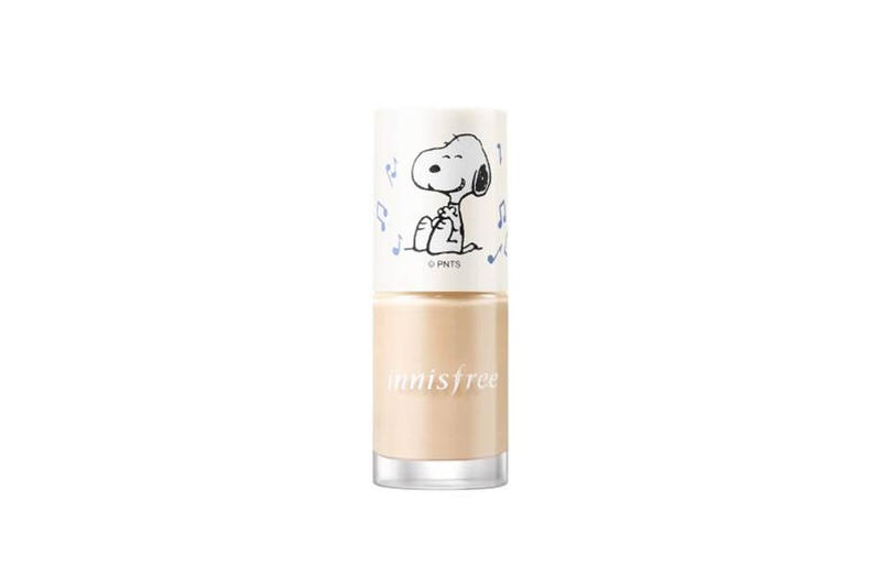 innisfree Snoopy Makeup Collection
