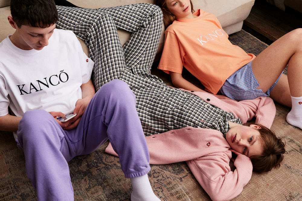 KANCO by LIFUL Spring Summer 2018 Collection