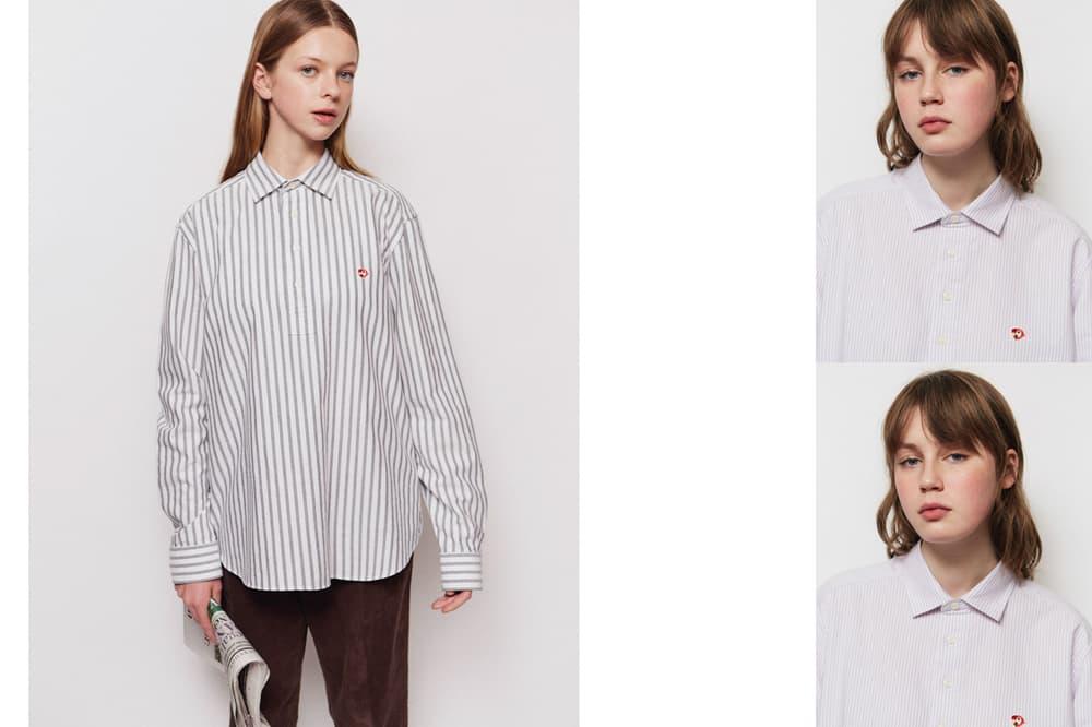 KANCO by LIFUL Spring Summer 2018 Shirt