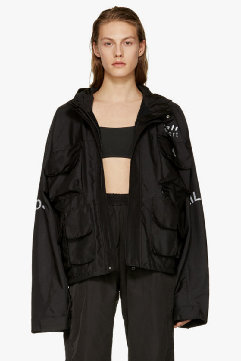 Yeezy Season 5 Release Sweatpants Sweatshirts Parka Jackets Sports Bras Calabasas Kanye West Women