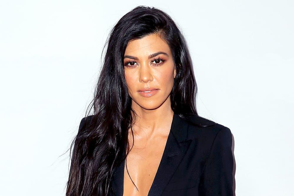 Kourtney Kardashian Beauty Line
