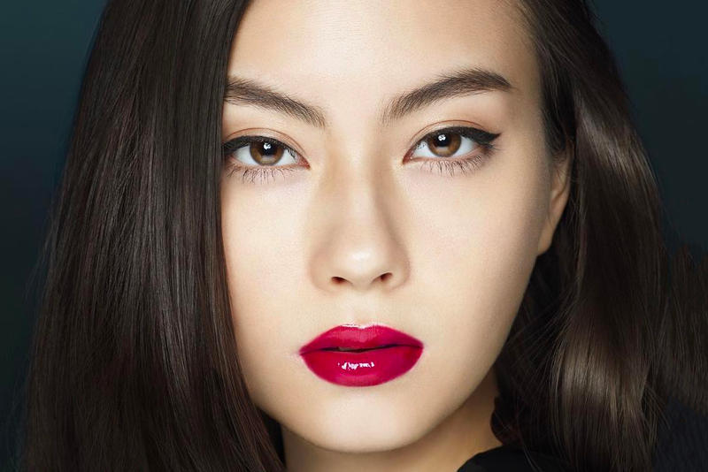 Lauren Tsai Shu Uemura Terrace House Aloha State Laque Supeme Lipstick Campaign Ad Video Makeup Cosmetics Beauty