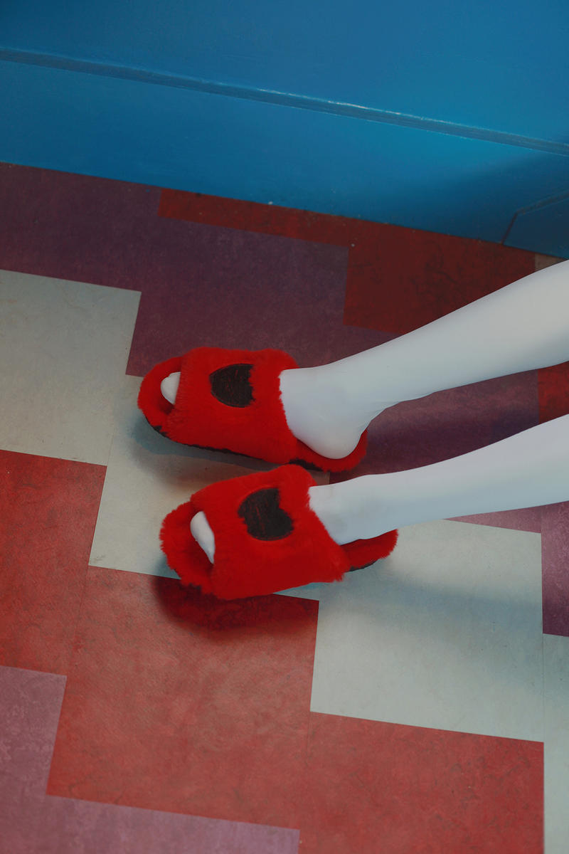 lazy oaf anti valentines collection 2018 lingerie dress t-shirt pillow slippers