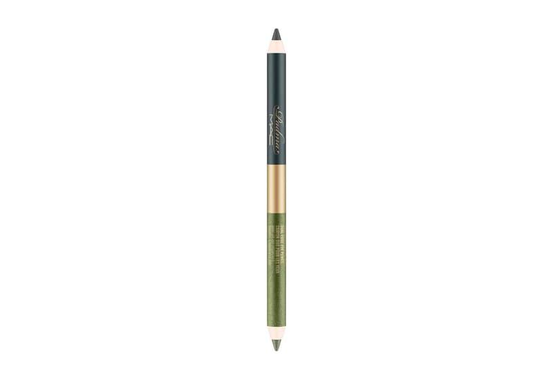 Padma Lakshmi MAC Cosmetics Makeup Collaboration Lipstick Eyeshadow Palette Blush Brush Pencil Eyeliner