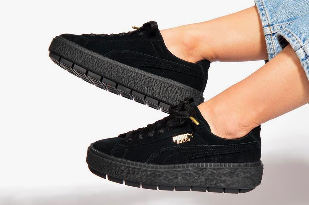 Maha Amsterdam 50 Percent Off Discount Sneaker Sale Rihanna Fenty PUMA adidas Originals Nike Reebok Vans Converse UltraBoost Vapormax