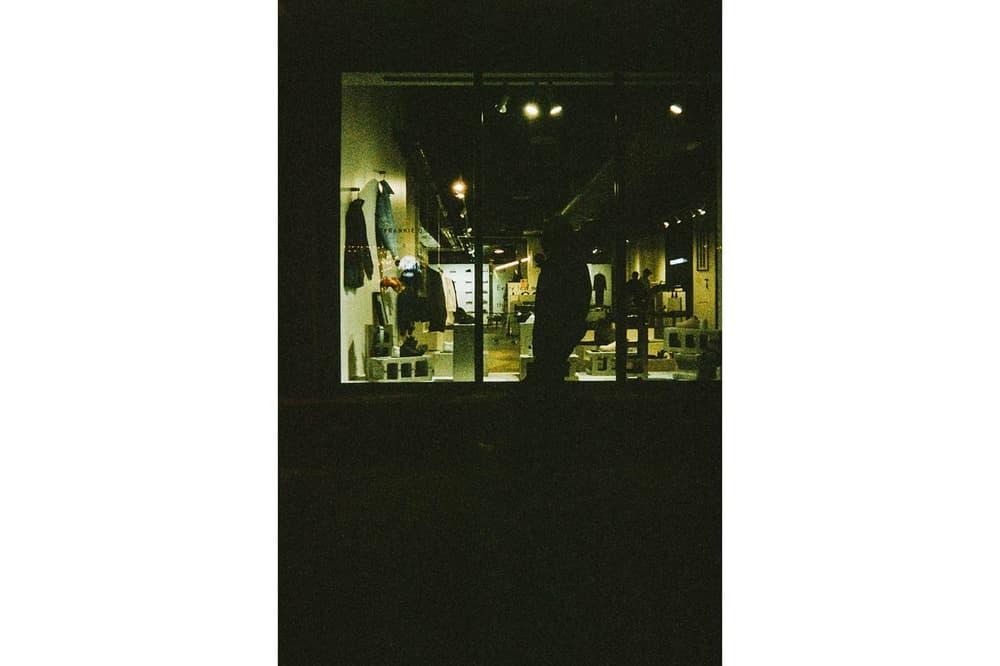 Marina Testino Point Off View Photo Diary Pop-Up