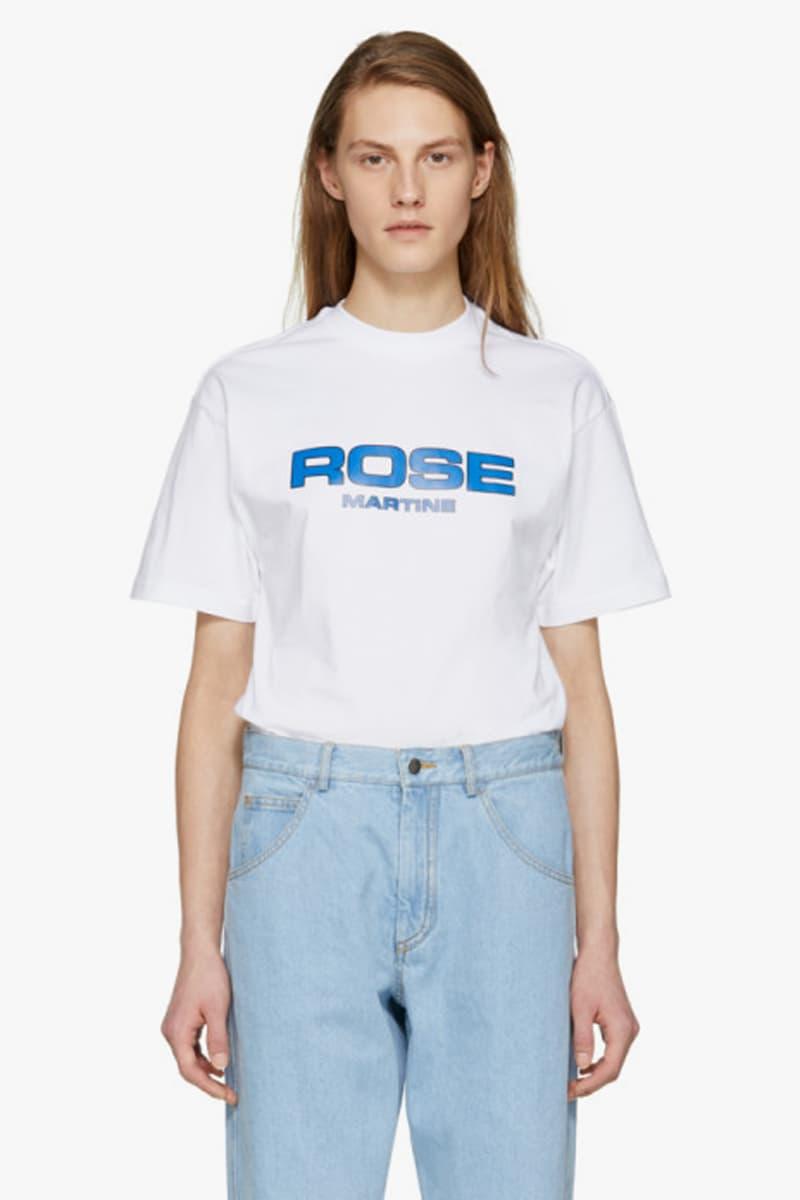 Martine Rose Spring/Summer 2018 Collection