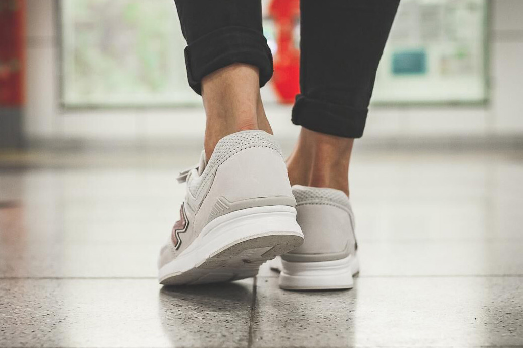 New Balance Releases New 674 in
