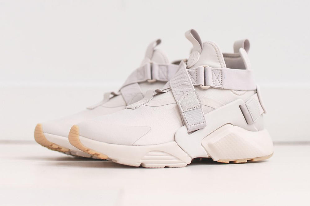 Nike Air Huarache City Sand