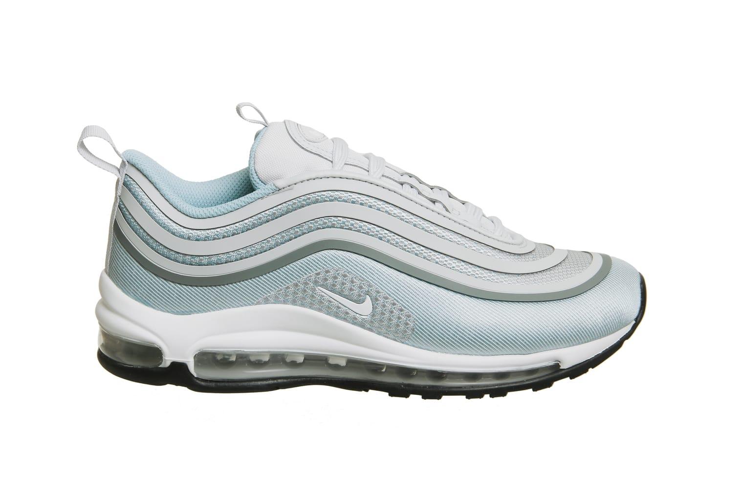 Nike Air Max 97 Releases in Ocean Bliss