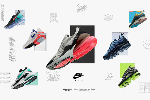 ac5e2f128494 Here s What Sneakers Will Be Released for Nike Air Max Day 2018