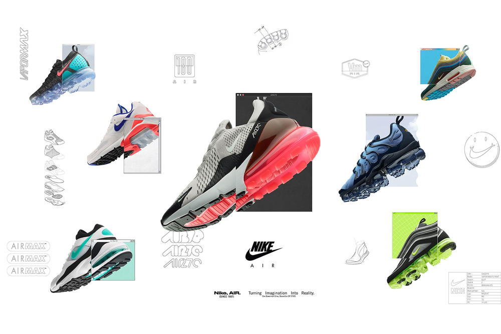 low priced 3b9c2 31ad5 Nike Announces Air Max Day 2018 Sneaker Lineup | HYPEBAE