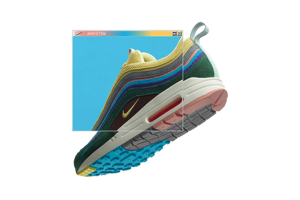 Air Max 1/97 Vote Forward SW