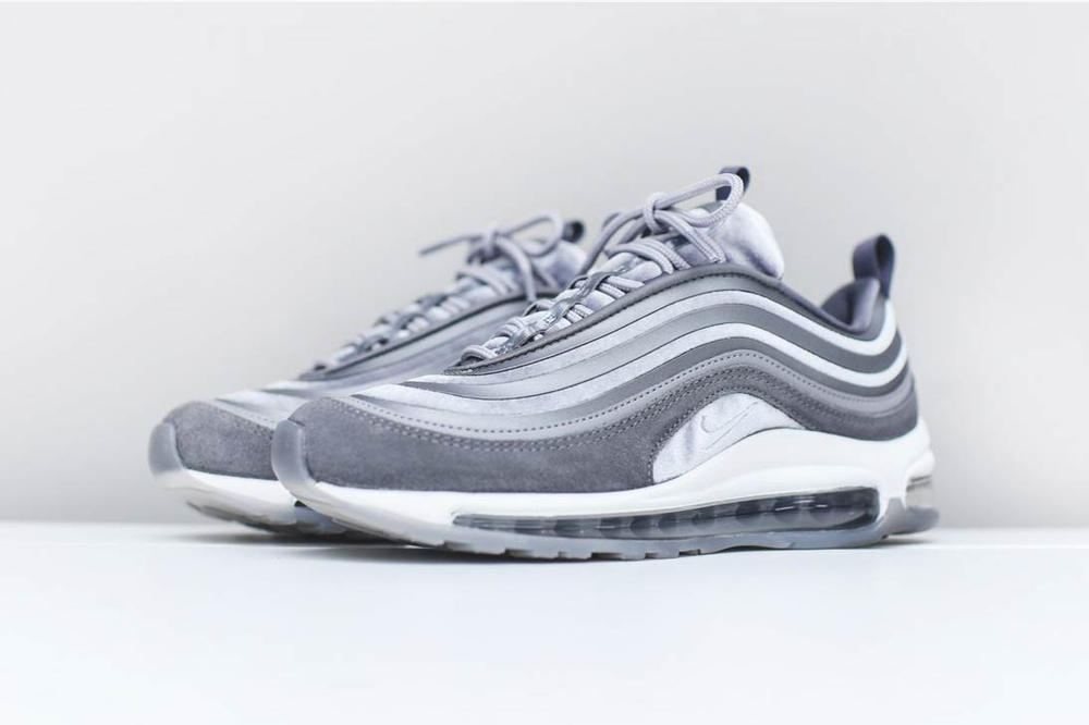 Nike Air Max 97 Ultra Plus LX Grey White