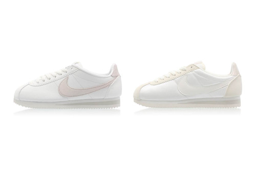 9afe4c6297e0 Nike Is Back to the Basics on the Cleanest Classic Cortez Premiums Ever