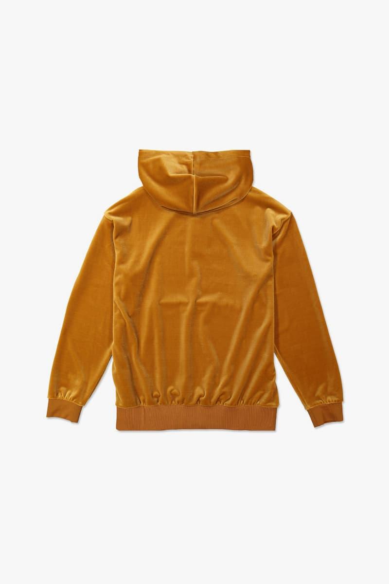 Nike Sportswear Hoodie Elemental Gold
