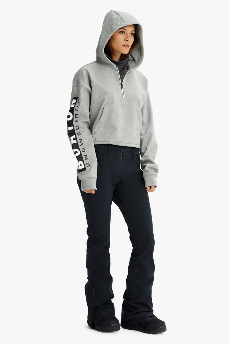 Off-White Vogue Burton Snowboarding Capsule Collection