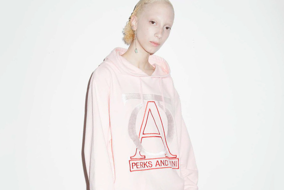 ffee415f75ae P.A.M. s Spring Summer 2018 Collection Is Filled with Graphics and Sporty  Outerwear