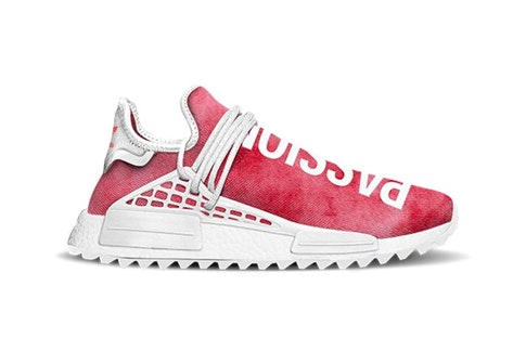 9e51cfcfa7701 Pharrell adidas Originals Hu NMD Trail China Exclusive Red Passion. 1 of 4. YEEZY  Mafia