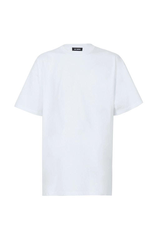 raf simons the webster new york i love ny tee tshirt