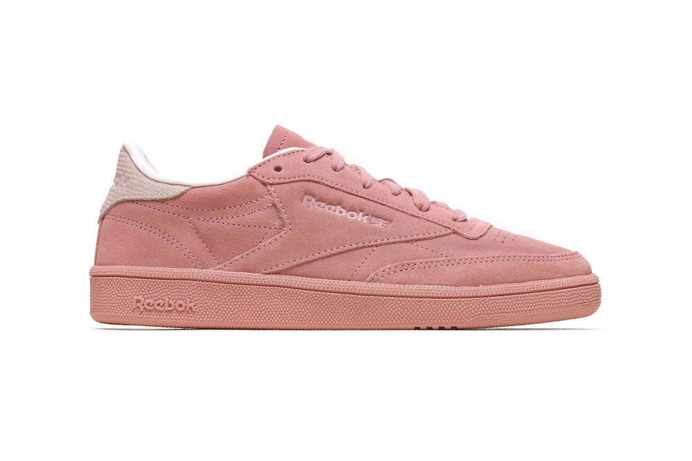Reebok Club C 85 Chalk Pink