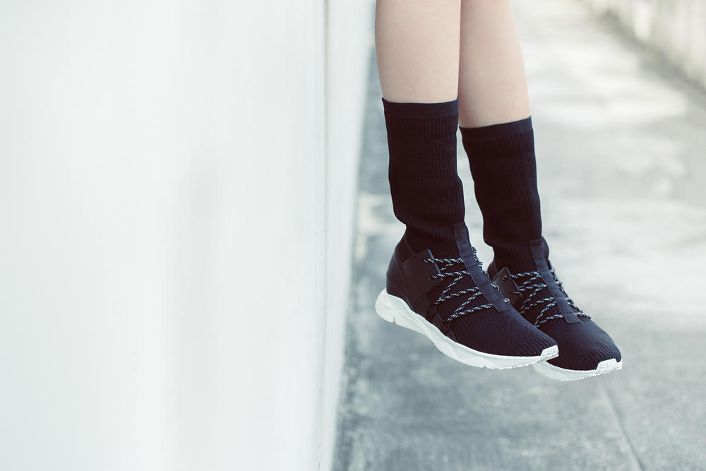 código lema Constituir  Reebok Releases Sock Runner Caged Sneakers | HYPEBAE