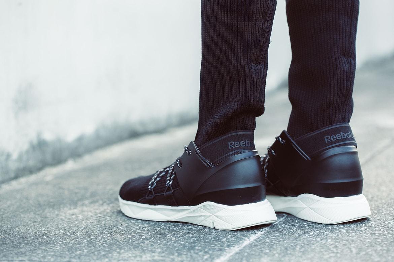 Pequeño progenie Presa  Reebok Releases Sock Runner Caged Sneakers | HYPEBAE