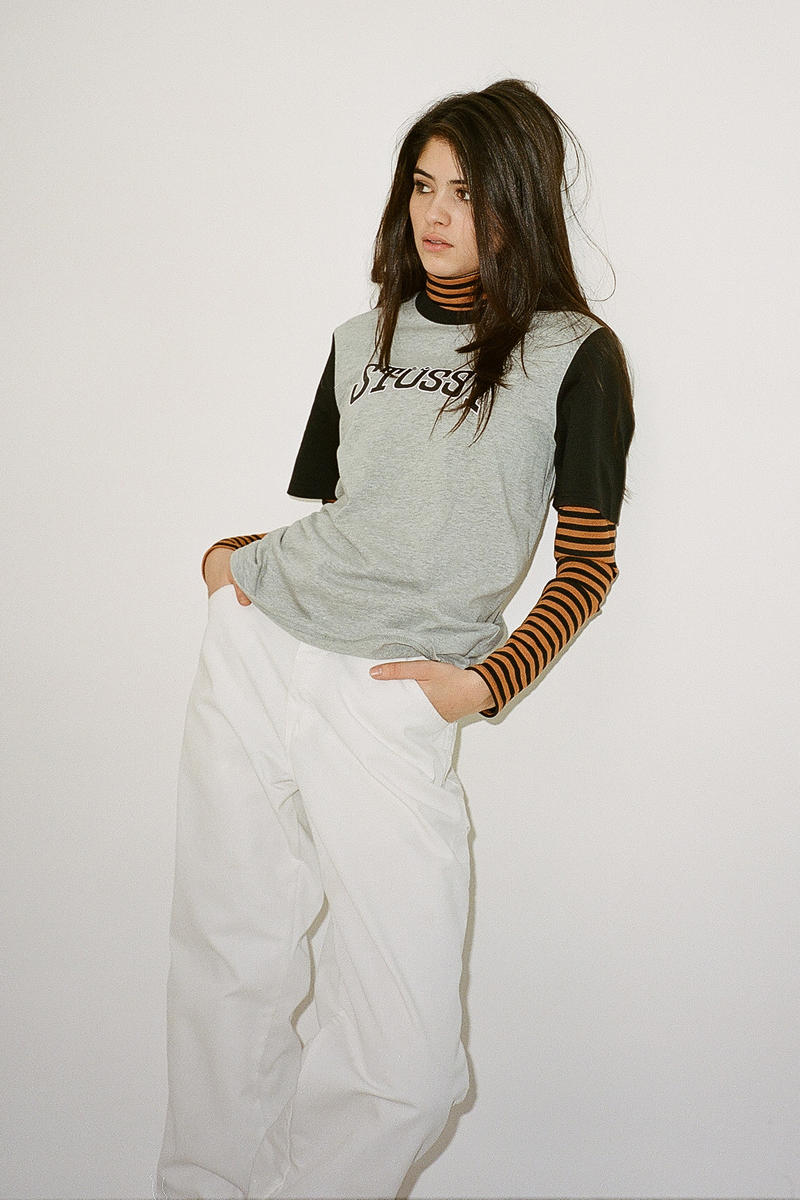 stussy Extra Tough Workgear Capsule Collection 2018 womens mens unisex