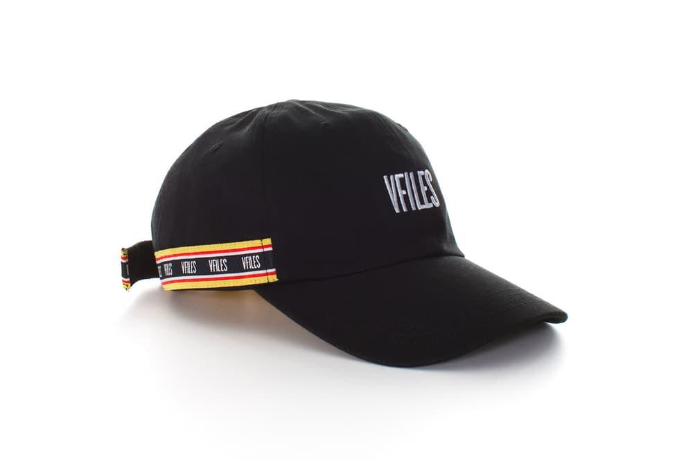 VFILES ASOS Dad Hat
