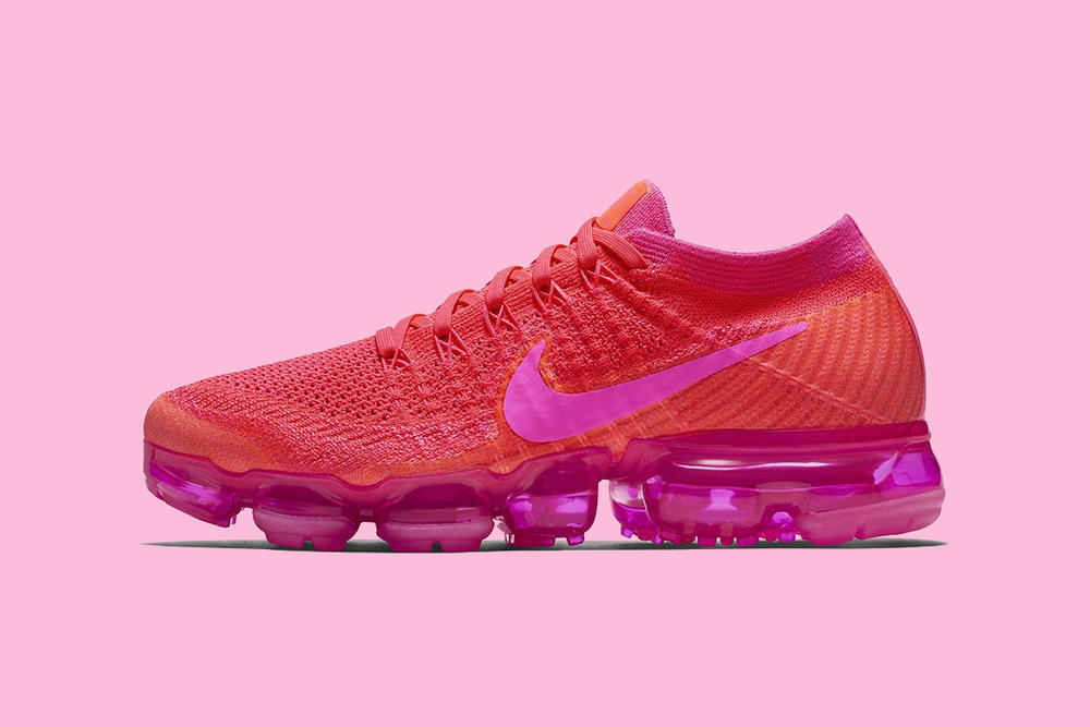 Nike Air VaporMax Hyper Punch MAC Cosmetics Converse Tyler The Creator Golf Le Fleur Ashley Graham Addition Elle Lingerie Shoes Makeup Round Up Shopping
