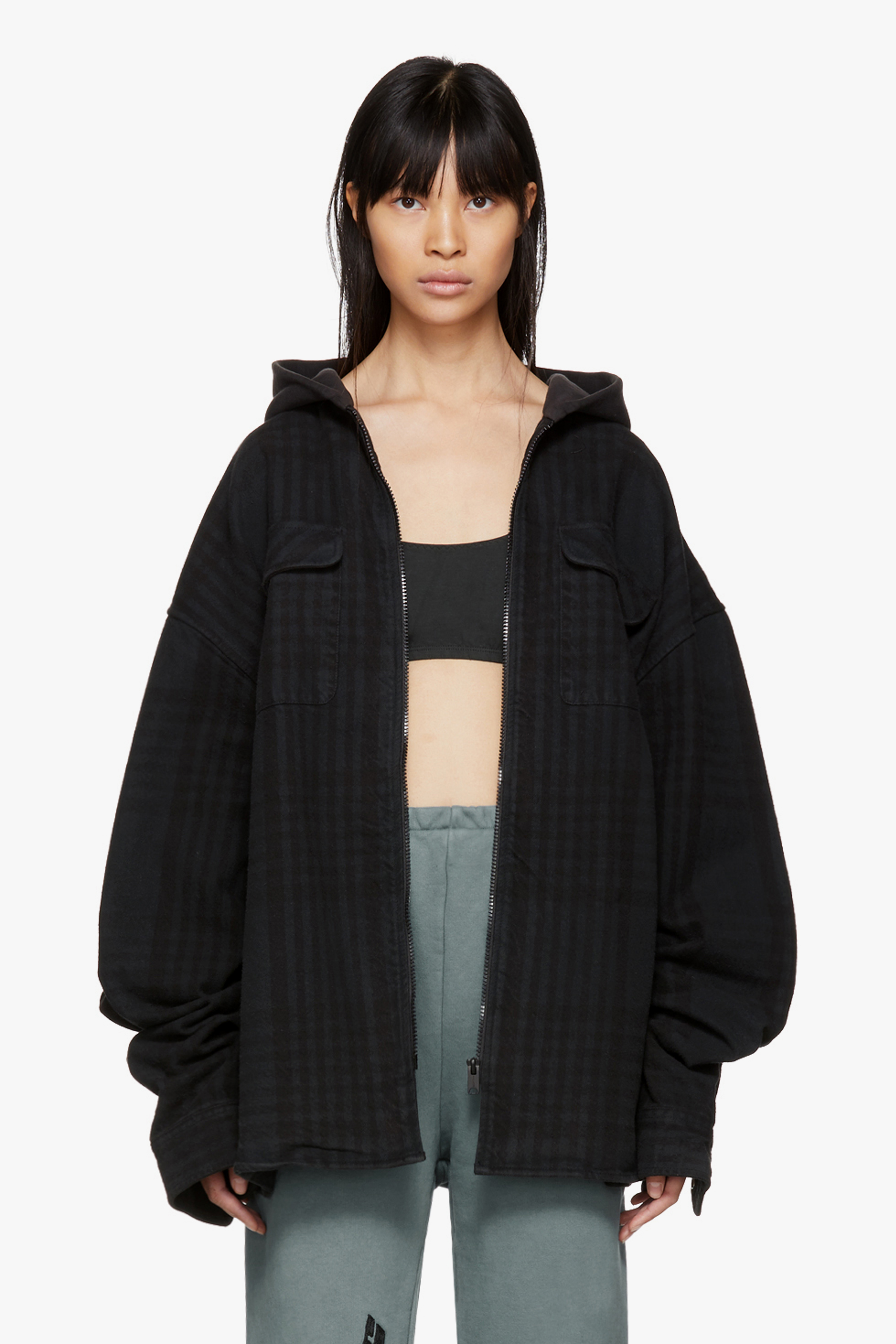 Shop New YEEZY Season Pieces Available