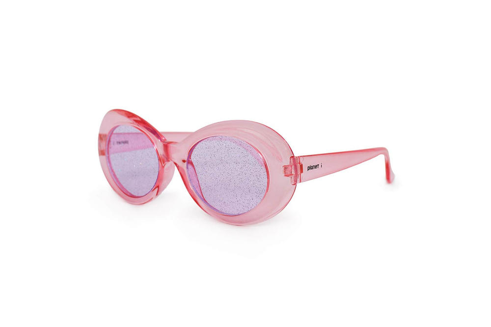 Planet-i Extraterrestrial Sunglasses Pink