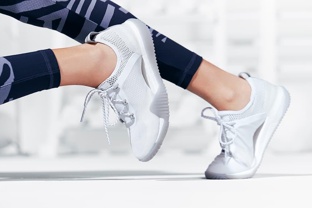 adidas by Stella McCartney Spring/Summer 2018 Karlie Kloss Campaign Lookbook Sportswear