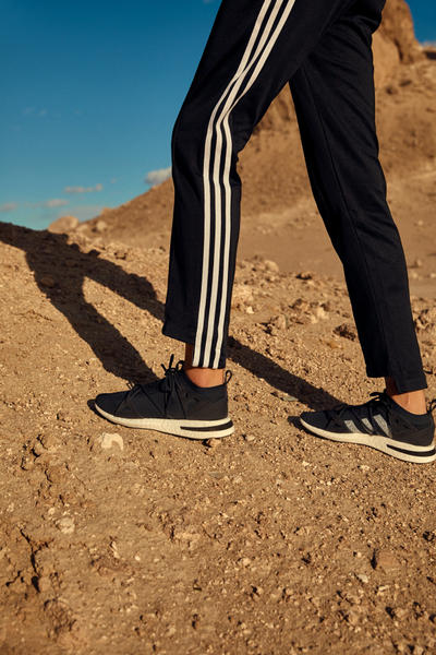 NAKED x adidas Originals Consortium Collection Arkyn Sneaker Track Pants Black